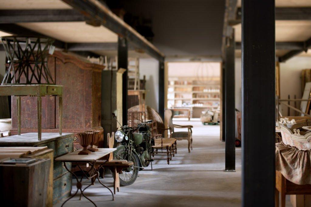 VIL 8648 1024x683 - Italienisches Luxus-Interior wie im Hotel - B.B. for Reschio