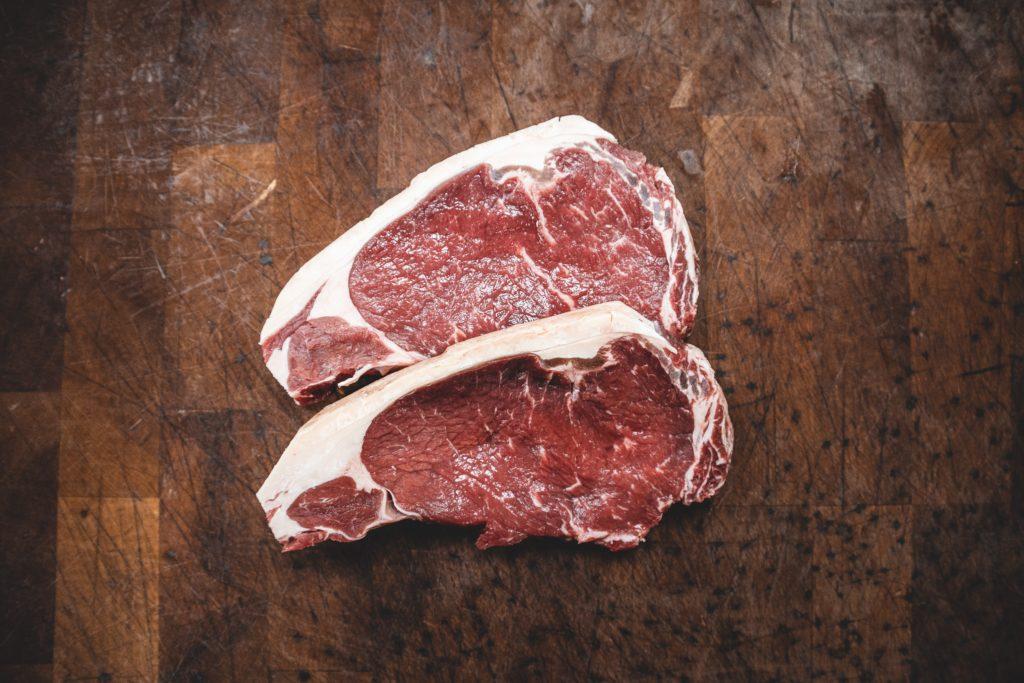 galloway rind beef rindfleisch steaks 1024x683 - Die besten Fleischsorten