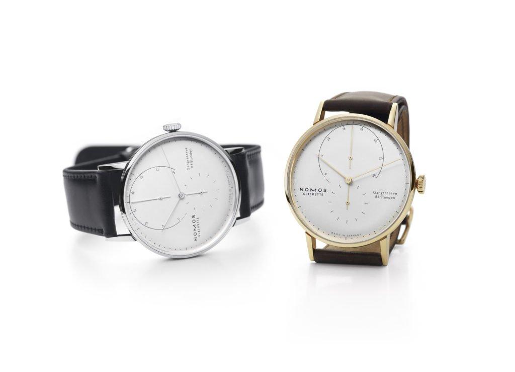 2 NOMOS Lambda 1024x739 - Wahl der weltweit besten Uhren: NOMOS Glashütte gewinnt