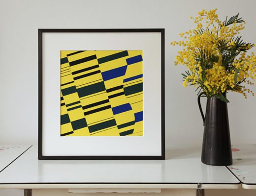 Artflash Fruhtrunk luxury first 1 520x400 - Artflash – zeitgenössische Kunst online kaufen
