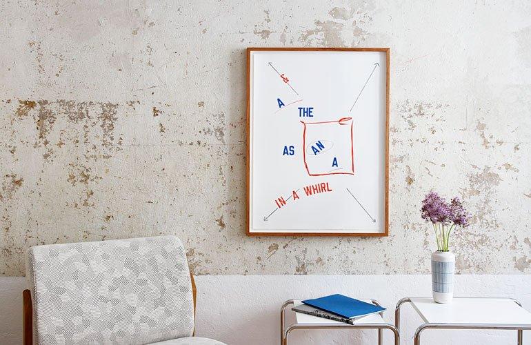 Artflash WNR luxury first - Artflash – zeitgenössische Kunst online kaufen