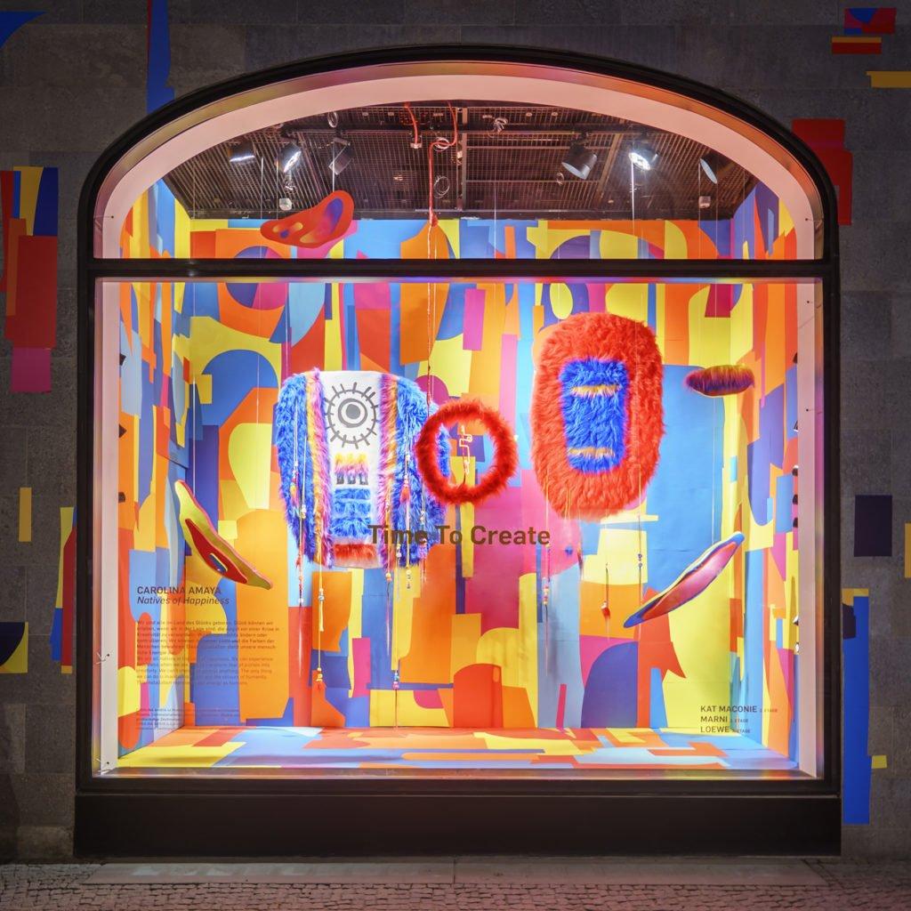 TIME TO SHINE 2021 KaDeWeGroup KaDeWe 10 1024x1024 - Time to Shine: Street Art in den Innenstädten