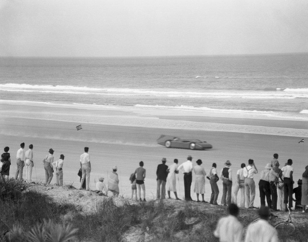 bluebird 1935 - Die teuerste Rolex der Welt