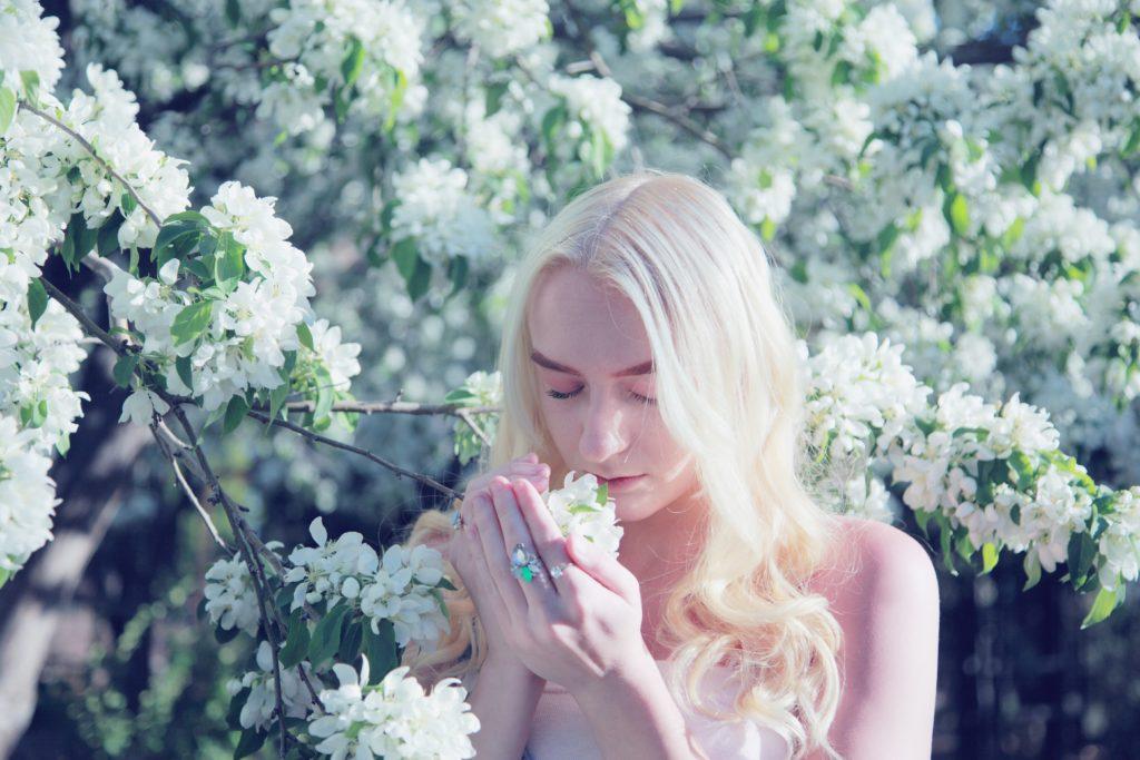 duft bluetenduft 1024x683 - Die Welt der exklusivsten Parfums ‒ Luxus im Flakon