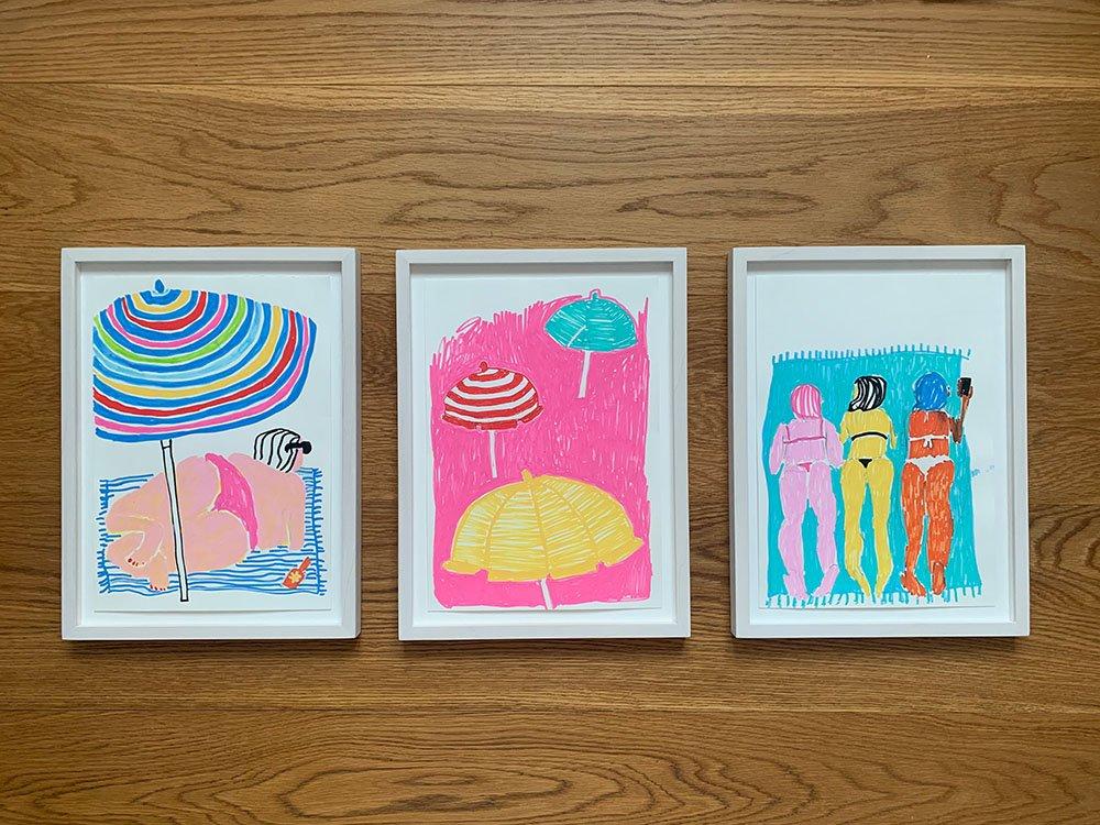katharina arndt serviervorschlag - Artflash – zeitgenössische Kunst online kaufen