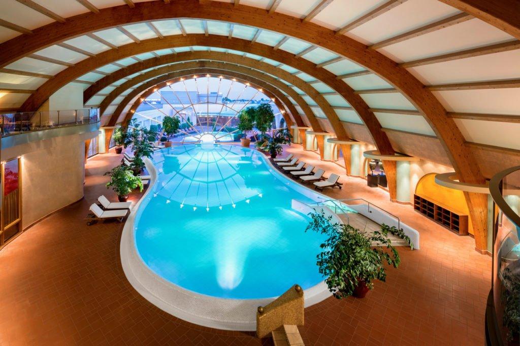 meridian spandau berlin spa fitness luxus 1024x682 - Fitnessstudio Berlin: Die 13 besten Luxus Gyms für gehobene Ansprüche