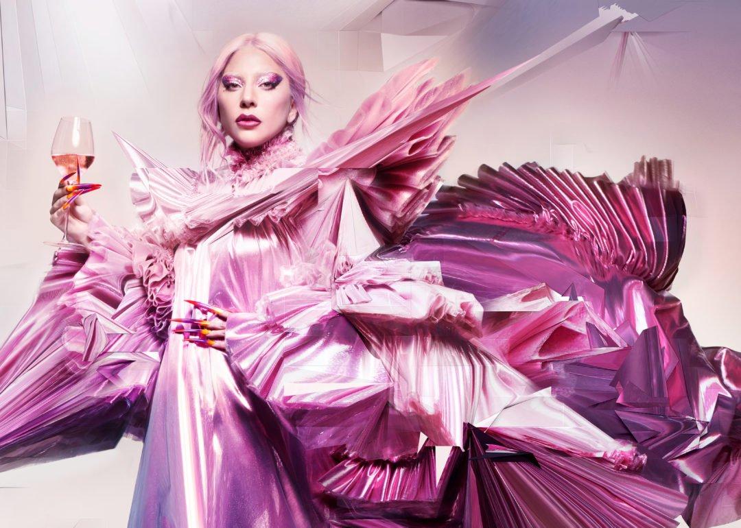 Lady Gaga Dom Perignon Luxury First 1080x770 - Dom Pérignon & Lady Gaga: Neue Champagner-Koop