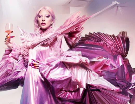 Lady Gaga Dom Perignon Luxury First 520x400 - Dom Pérignon & Lady Gaga: Neue Champagner-Koop