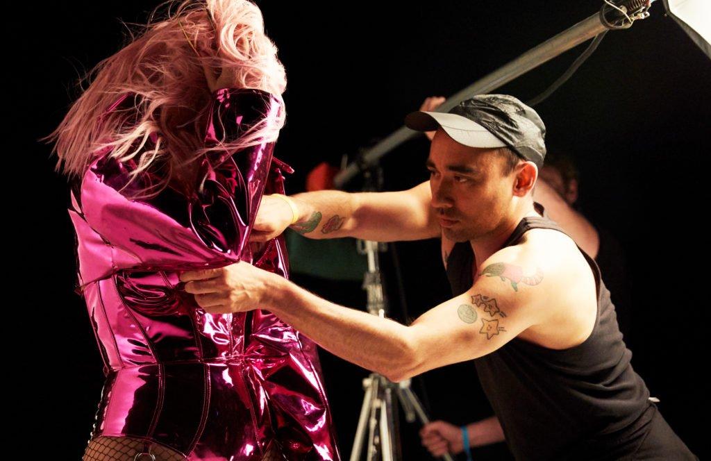 Lady Gaga x Nicola Formichettii 1024x664 - Dom Pérignon & Lady Gaga: Neue Champagner-Koop
