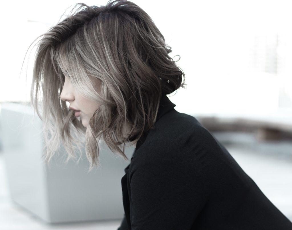frisur baylage haarfarbe farbverlauf 1024x807 - Die 10 wichtigsten Haartrends und Frisurentrends für Frühling und Sommer