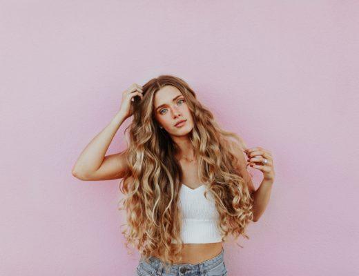haartrends frisuren frisurentrends 520x400 - Die 10 wichtigsten Haartrends und Frisurentrends für Frühling und Sommer