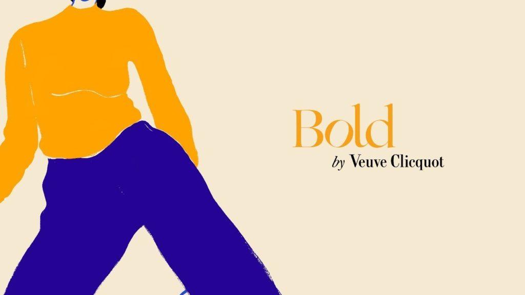 Bold Women Awardd Veuve Clicquot 1024x576 - Female Empowerment in der Luxus-Branche