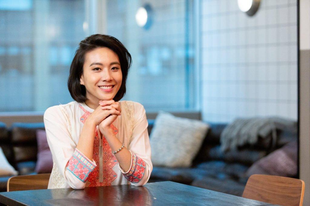 Cartier CWIA 21 Natalie Chan Own Academy 1024x683 - Female Empowerment in der Luxus-Branche