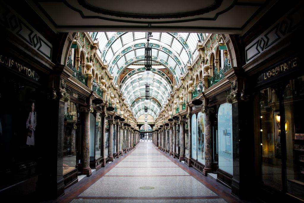leeds 1024x683 - Newcastle, Manchester, Liverpool, Leeds -  Die besten Sehenswürdigkeiten & Aktivitäten in Nordengland
