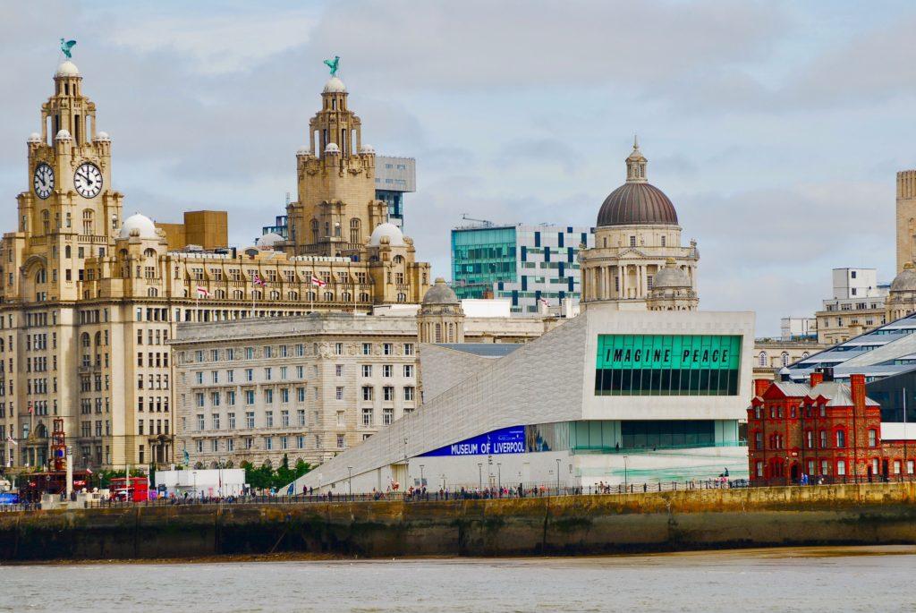 liverpool 1024x685 - Newcastle, Manchester, Liverpool, Leeds -  Die besten Sehenswürdigkeiten & Aktivitäten in Nordengland