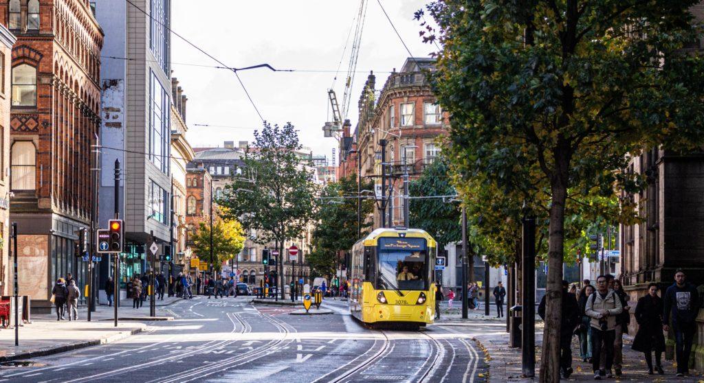 manchester 1024x558 - Newcastle, Manchester, Liverpool, Leeds -  Die besten Sehenswürdigkeiten & Aktivitäten in Nordengland