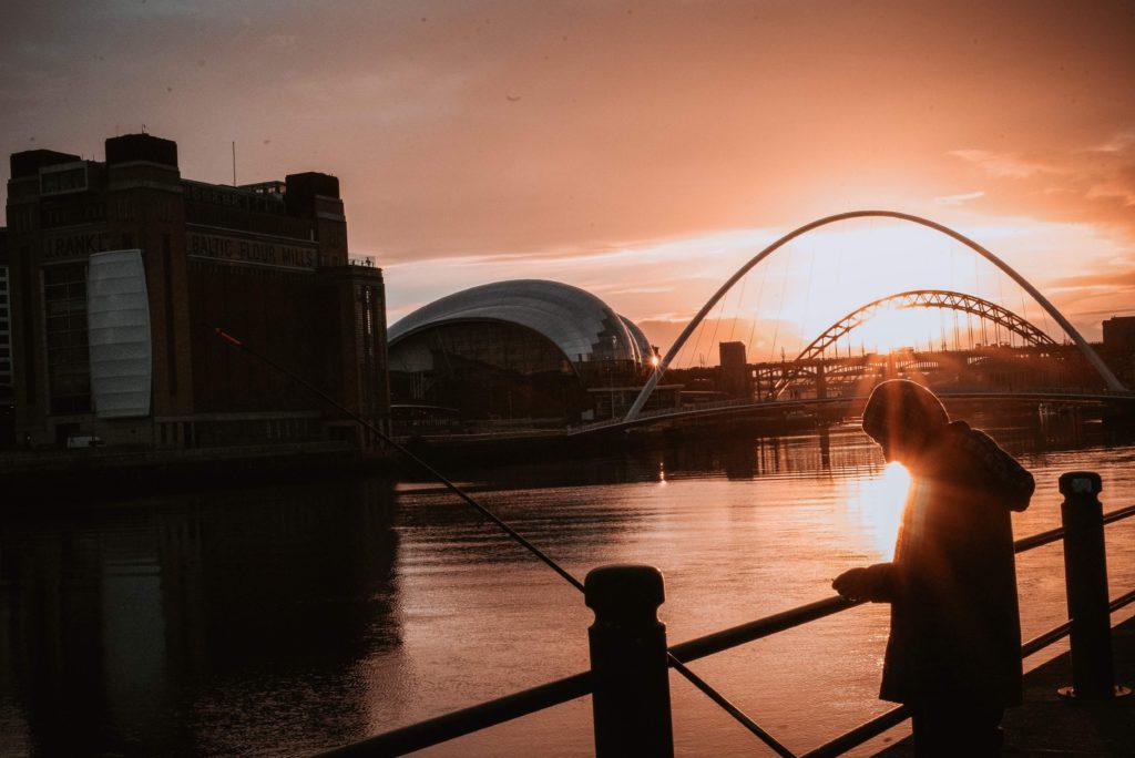 newscastle 1024x684 - Newcastle, Manchester, Liverpool, Leeds -  Die besten Sehenswürdigkeiten & Aktivitäten in Nordengland