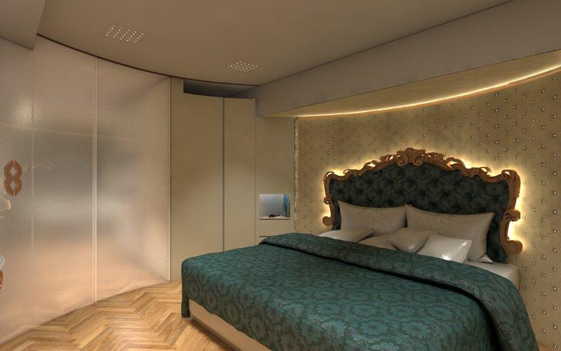 eleMMent Palazzo Marchi - Immer unterwegs: Caravans aus dem Luxus-Segment