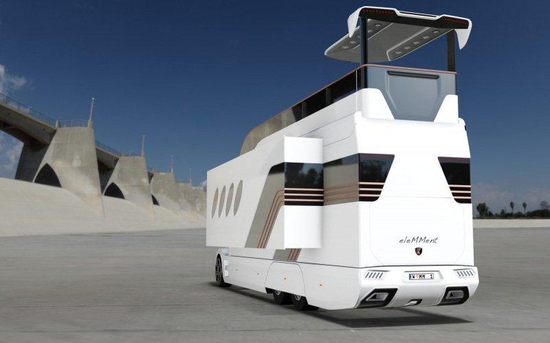 gallery superior 0404 - Immer unterwegs: Caravans aus dem Luxus-Segment