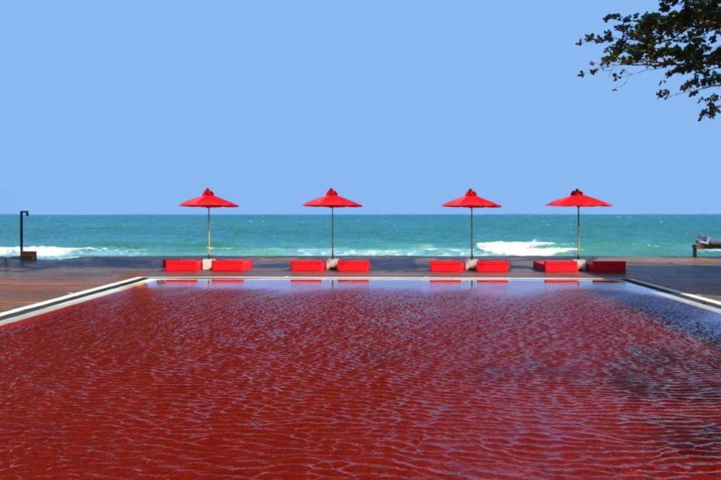 The Library Hotel Koh Samui Pool bookingcom 1024x682 - Die spektakulärsten Pools der Welt