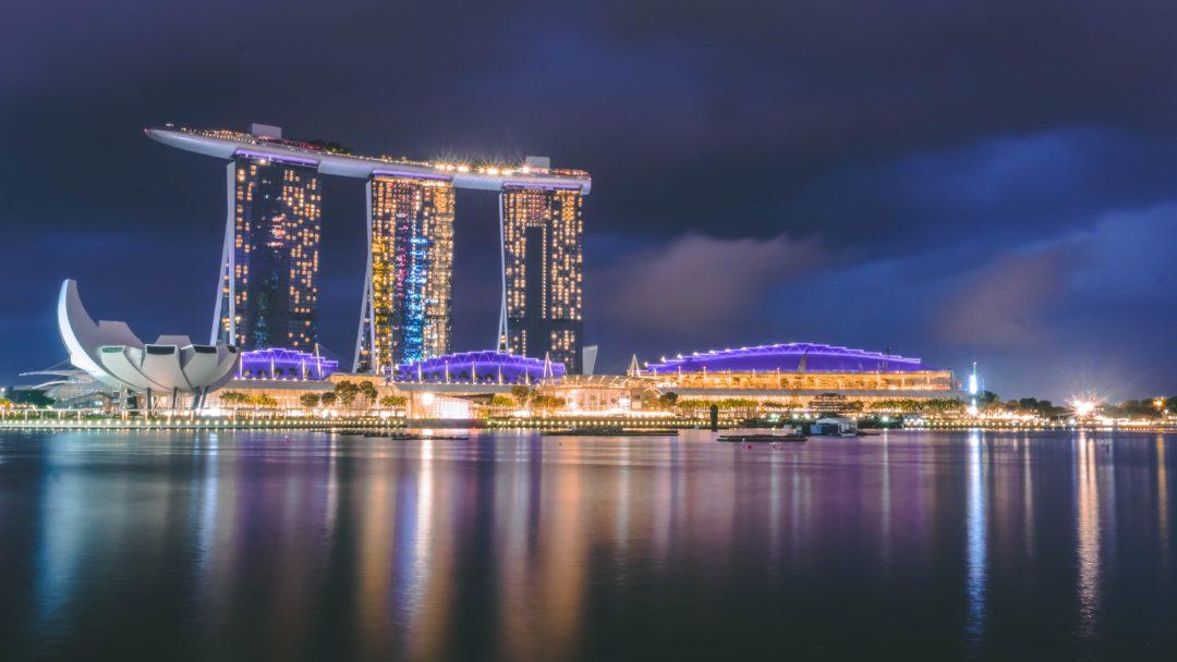 marina bay singapur 1080x608 - Die teuersten Casinos der Welt
