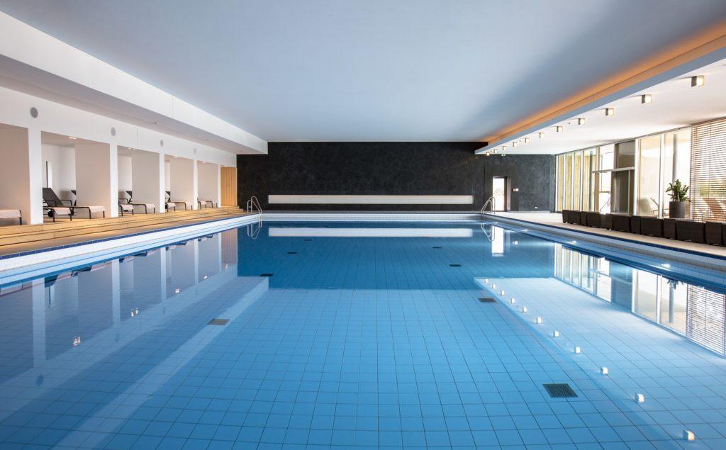 oeschberghof spa3 1024x635 - Die 3 besten Hotels für Aktive