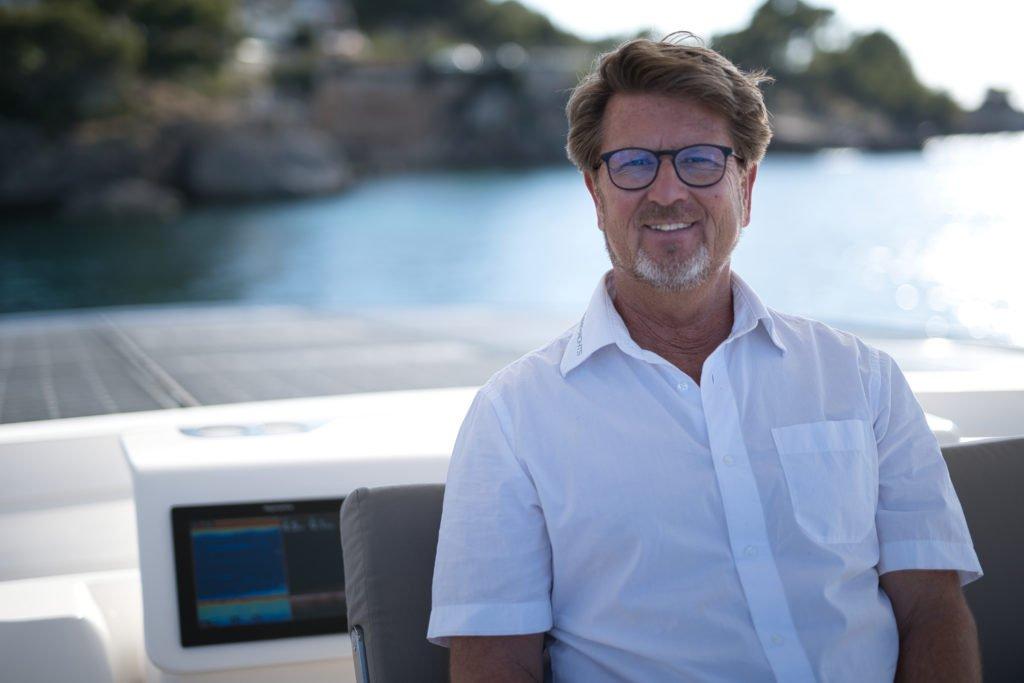 Michael Koehler 1024x683 - Silent Yacht – die Zukunft des Yachting