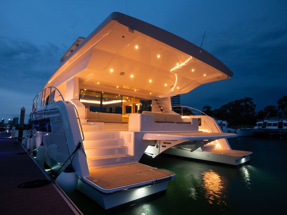 P1410856e - Silent Yacht – die Zukunft des Yachting