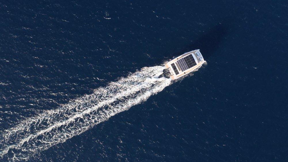 SILENT YACHTS SILENT55 A Aer 123 - Silent Yacht – die Zukunft des Yachting