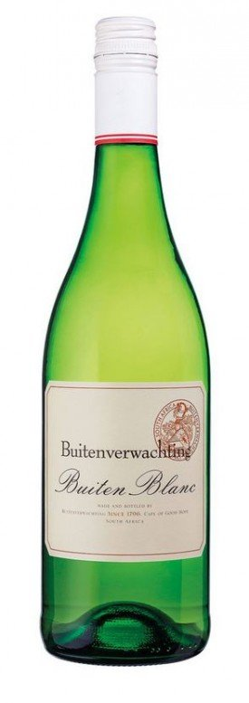 buitenverwachtung buiten blanc weisswein - Buitenverwachting Wein vom traditionellen Weingut aus Südafrika
