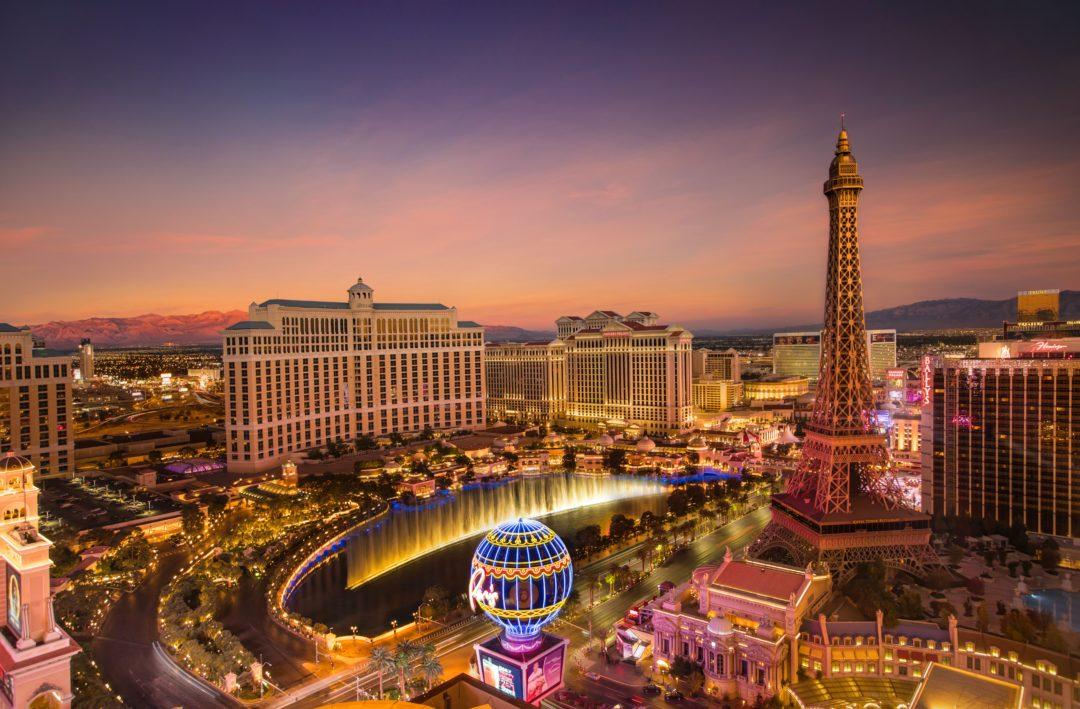 las vegas strip casinos 1080x709 - Die 7 spektakulärsten Casinos in Las Vegas