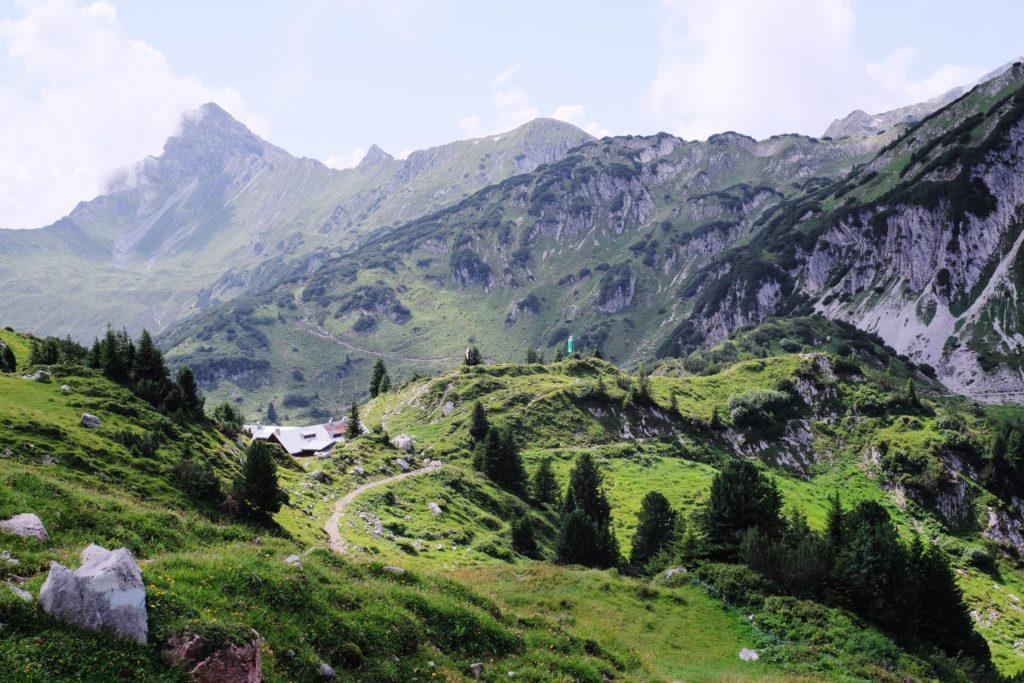 lech am arlberg 1024x683 - Lech Valley Lodges - Österreich Urlaub am Arlberg im Lechtal