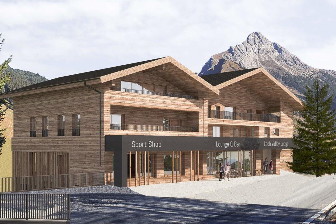 lech valley lodge arlberg lechtal warth oesterreich 1 1080x720 - Lech Valley Lodges - Österreich Urlaub am Arlberg im Lechtal