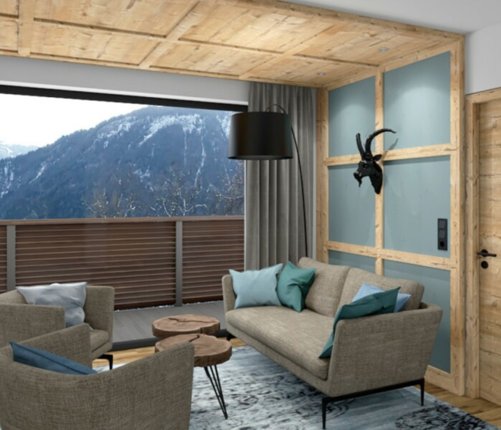 lech valley lodge arlberg lechtal warth oesterreich 5 1024x879 - Lech Valley Lodges - Österreich Urlaub am Arlberg im Lechtal