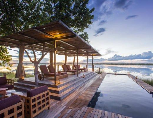 Wilderness Safaris Restorative Safari DumaTau 3 cTeagan Cunniffe 520x400 - Wellness-Resorts im südlichen Afrika