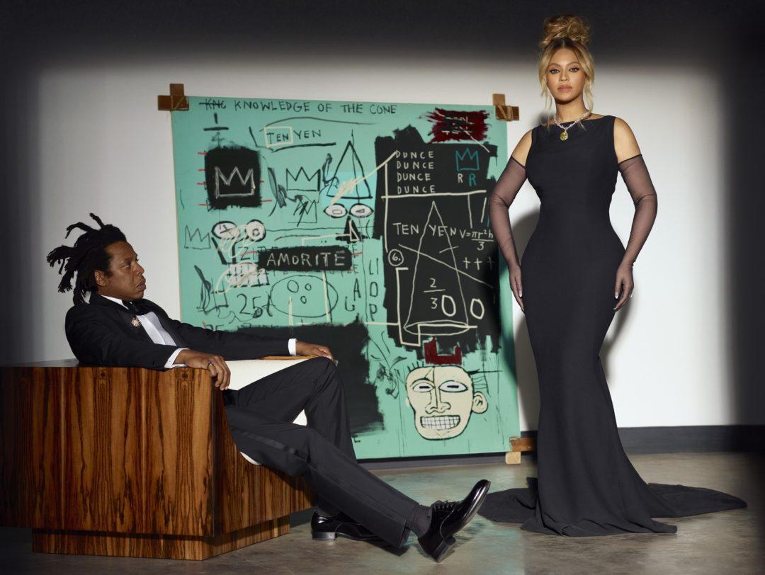 """beyonce jay z tiffany co about love 1080x812 - Beyoncé und Jay-Z: """"About Love""""-Kampagne für Tiffany & Co."""
