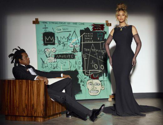 """beyonce jay z tiffany co about love 520x400 - Beyoncé und Jay-Z: """"About Love""""-Kampagne für Tiffany & Co."""