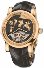 Alexander the Great Uhr Quelle swisstime - Alexander the Great von Ulysee Nardin