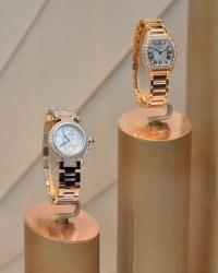 "Cartier Uhren by flickr Jason Bagley - Ausstellung ""Cartier Time Art"" in Zürich"