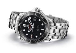 Omega Seamaster Diver 300m - Omega Seamaster Diver Co-Axial 300m