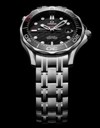 Omega Seamaster JB50 - Omega Classic Seamaster: 50 Jahre James Bond