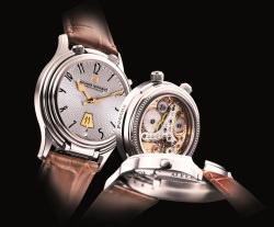 Shorokhoff Heritage - Mechanische Chronographen von Alexander Shorokhoff
