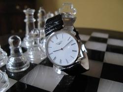 Uhr by flickr Luigi Crespo Photography - Schweizer Uhrenindustrie vor Rekordjahr