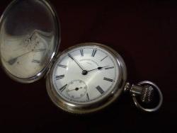 Uhr by wikimedia lucunus - Das sind die Uhrentrends 2011
