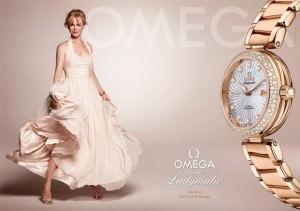 omega ladymatic nicole kidman 300x211 - Die neue Omega Ladymatic