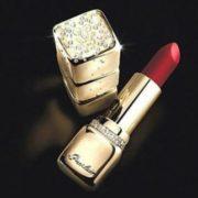 Kiss Kiss Or & Diamonds von Guerlain - Der teuerste Lippenstift der Welt