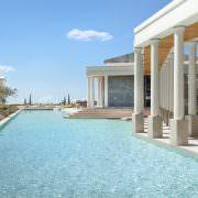 Die exklusivsten Luxushotels Griechenlands