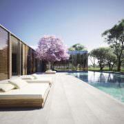 Luxushotel-Neueröffnung in China – das neue Amanyangyun bei Shanghai