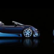 Freizeit-Luxus von Bugatti – das leichteste Urban Bike weltweit