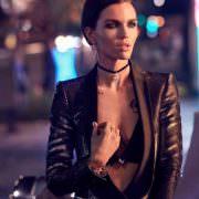 Neuer Luxus-Schmuck – Urban Fantasy von Swarovski